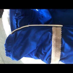 ccad7ef0eea3b J. Crew Swim | Blouson Blue Jcrew Onepiece Bathing Suit Euc | Poshmark